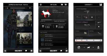 Call of Duty: Ghosts now has a Windows Phone Companion App