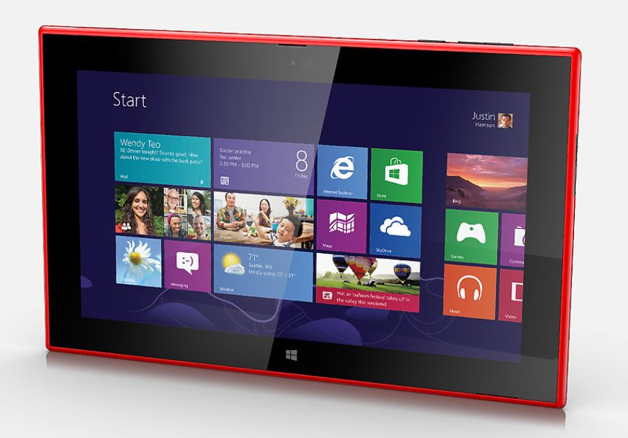 Nokia Lumia 2520 Review Roundup