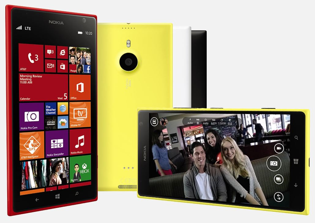 Nokia Lumia 1520 Review Roundup