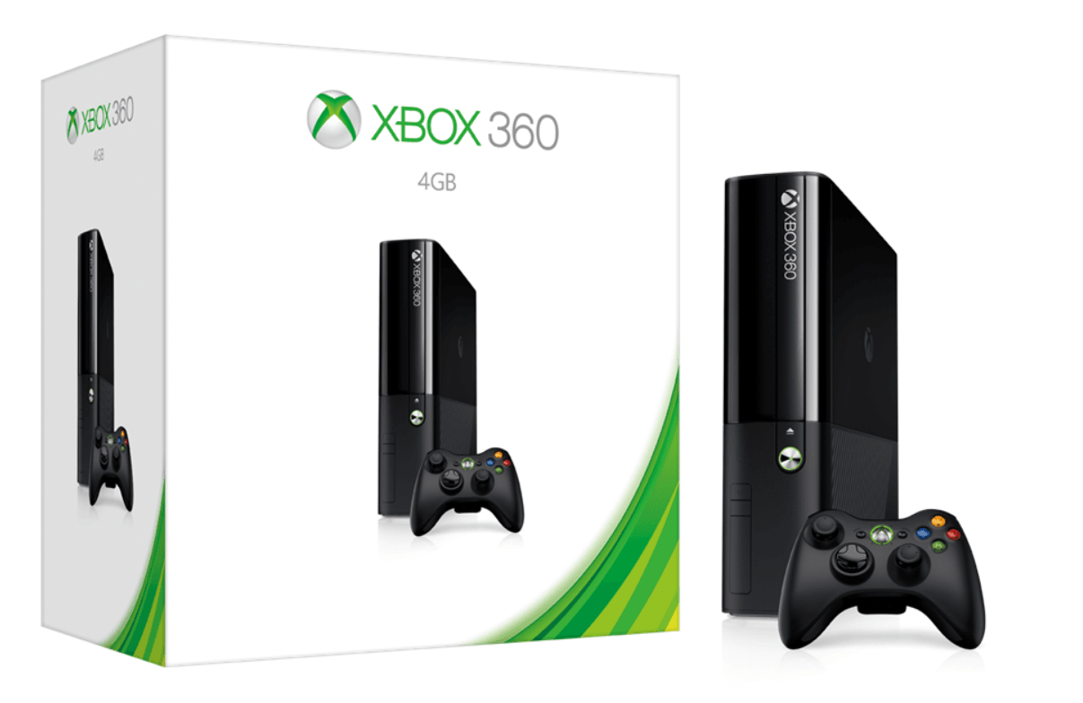 Xbox 360 is top console in US for October 2013 as next generation device arrives