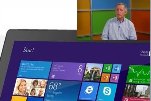 Windows 8.1 for IT Pros Jump Start Videos Available for On-Demand Viewing