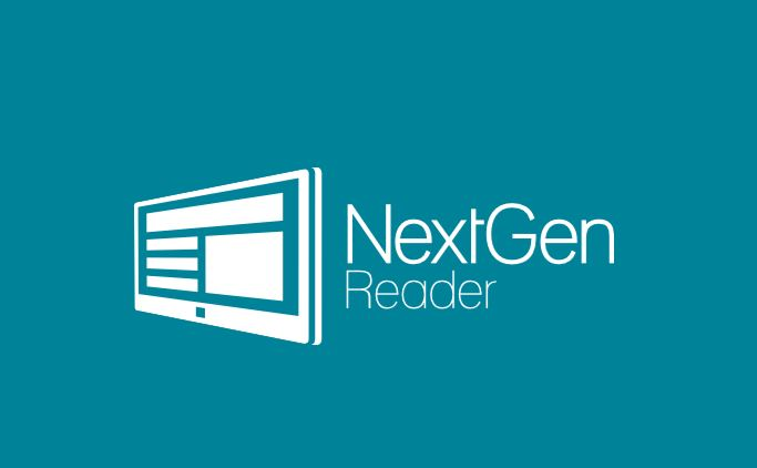 Exclusive – Free download of Nextgen Reader App for Windows 8