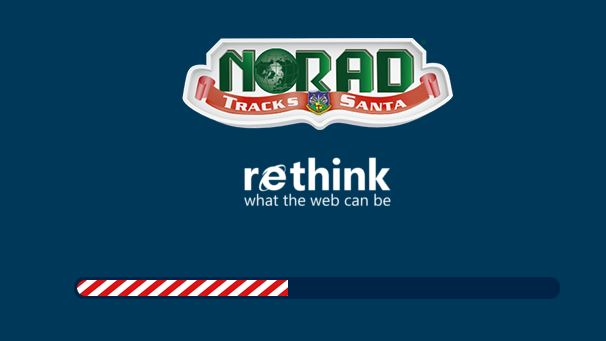 Santa Tracking by NORAD Gets Touch Capabilities with Internet Explorer