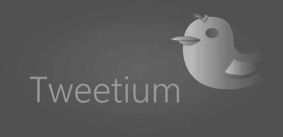 Tweetium Twitter App for Windows gets first major post release update