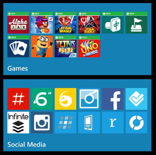 Nokia Lumia Owners get new exclusive App Folder app for their handsets