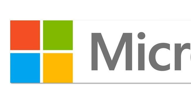 Microsoft in 2013