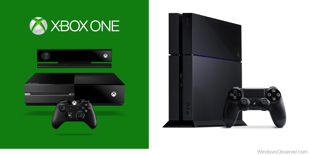 Simple math shows the NextGen Console Wars are far from over