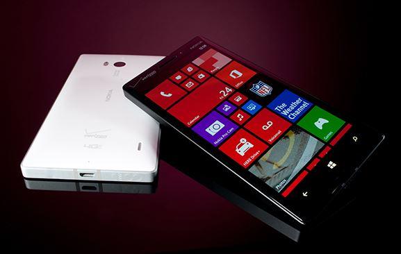 Nokia Lumia Icon launches today as Verizon Flagship Windows Phone