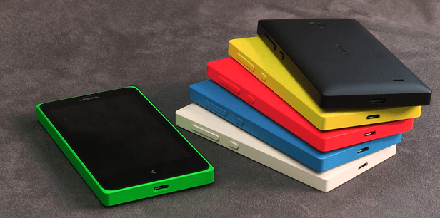 Nokia Announces Android Phone Lineup – A News Roundup