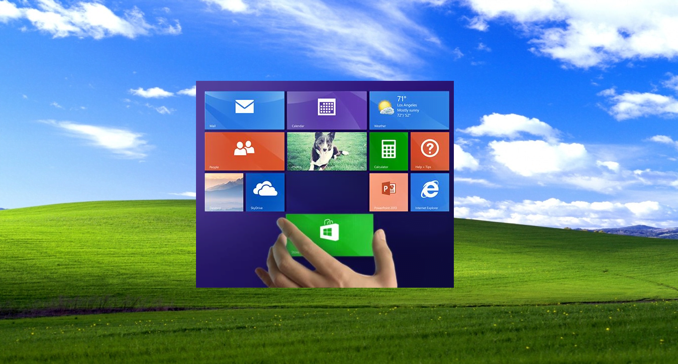 Windows 8.1 users get extension to install Windows 8.1 Update