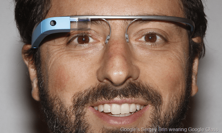 Are military bases looking to ban Google Glass?