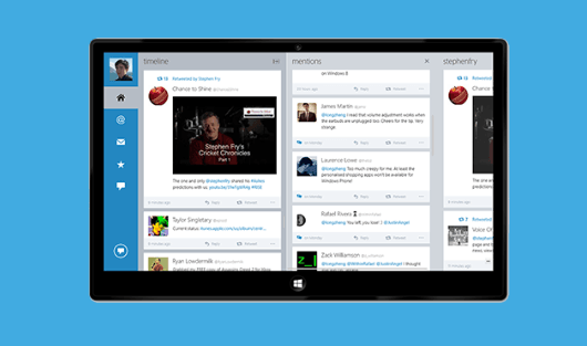 MetroTwit Developers pull their Twitter apps due to Twitter API User Limits