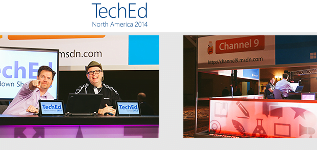 Microsoft Publishes TechEd North America 2014 Content Catalog