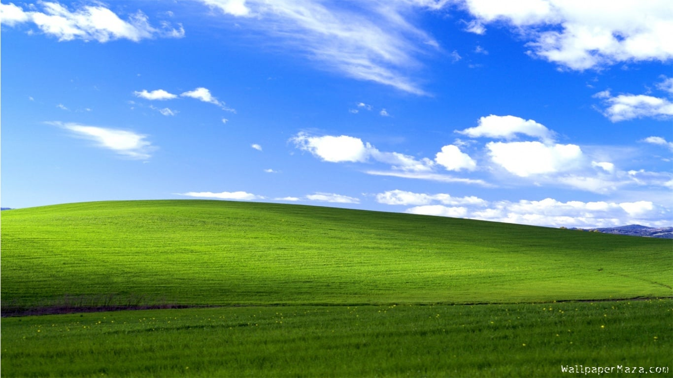 Thoughts as Windows XP approaches end of support