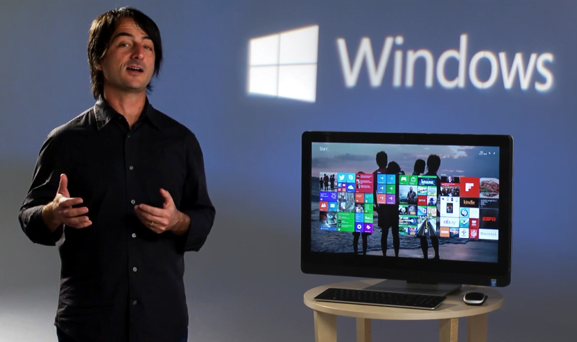 Video Summaries of Windows Phone 8.1 and Windows 8.1 Update changes announced at Build