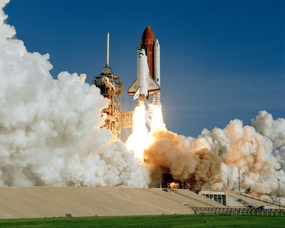 Rocket Launches – Find the next rocket leaving our planet using Windows Phone