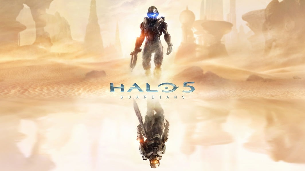 Microsoft announces Halo 5 Guardians to be available Fall of 2015