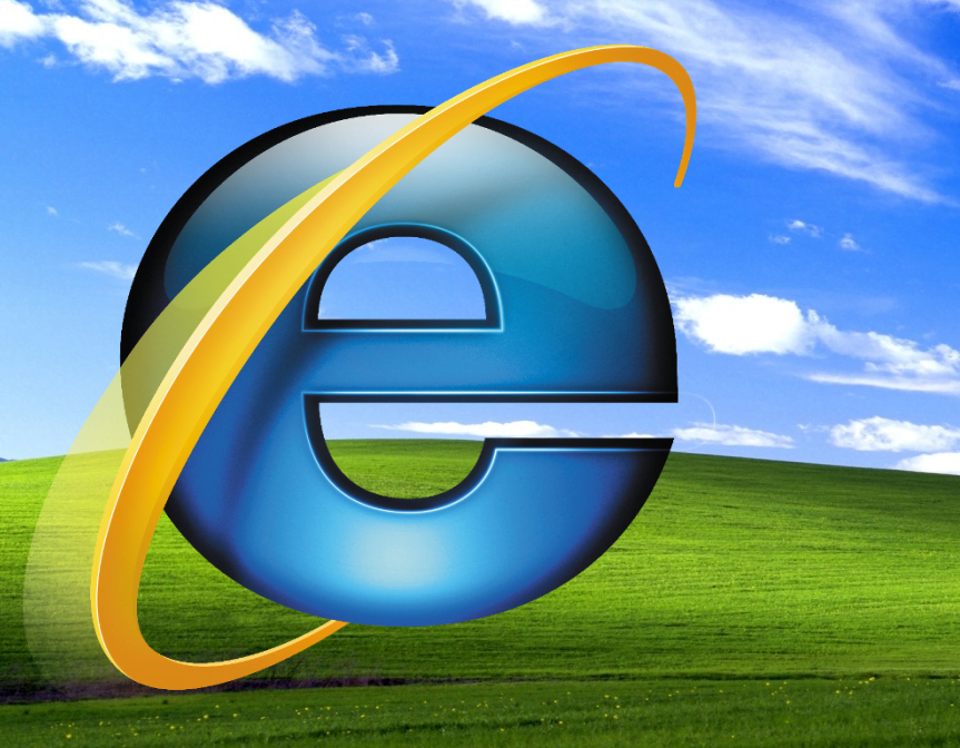Microsoft patches recent IE vulnerability for all users and includes Windows XP systems