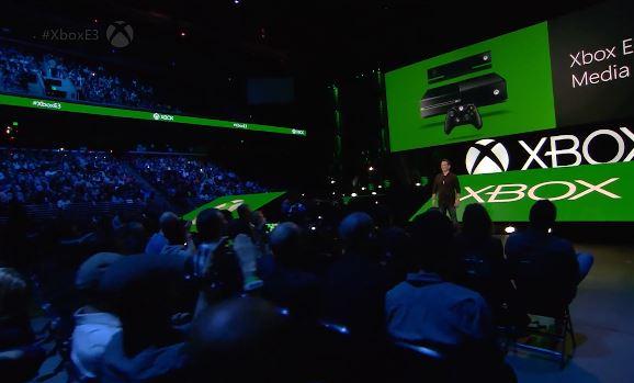 Peek behind the scenes of Microsoft's 2014 E3 Media Briefing