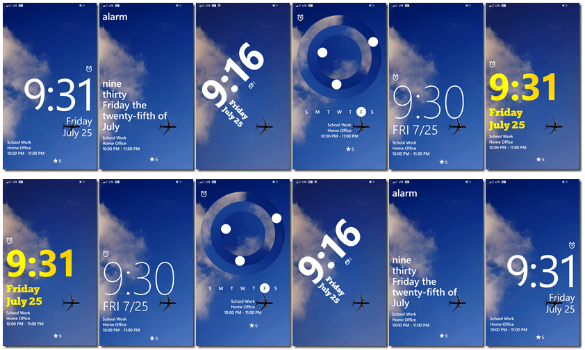 Yeah, about that Lock Screen BETA for Windows Phone 8.1