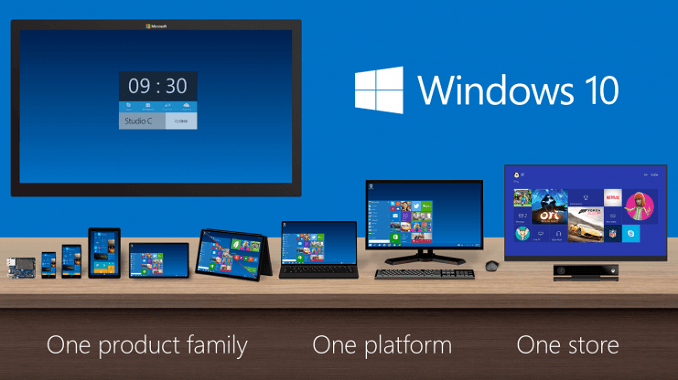 A Windows 10 Roundup – Thoughts and Opinions