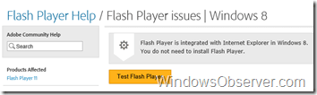 flashplayeronwindows8help