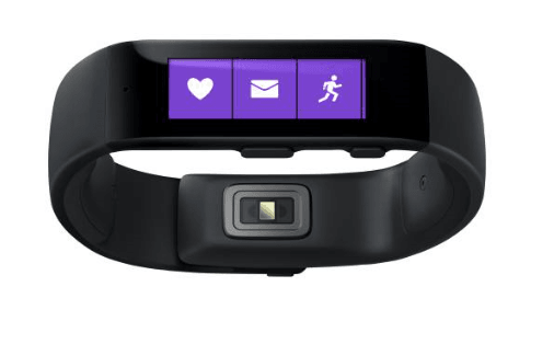 Microsoft Band News and Info Roundup