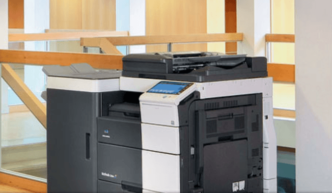 Sponsored Post – What Are the Differences Between Inkjet Printers and Laser Printers?