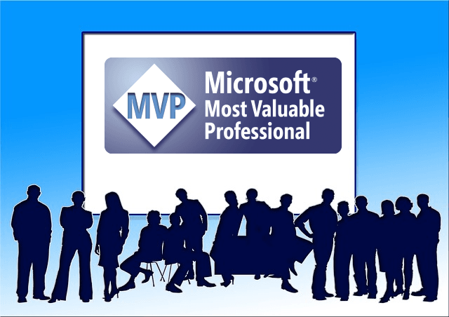 Community – Attending MVP Summit 2014