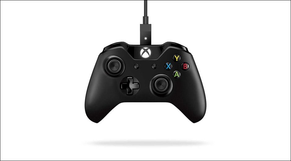 Hands On with the Xbox One Controller and Cable for Windows