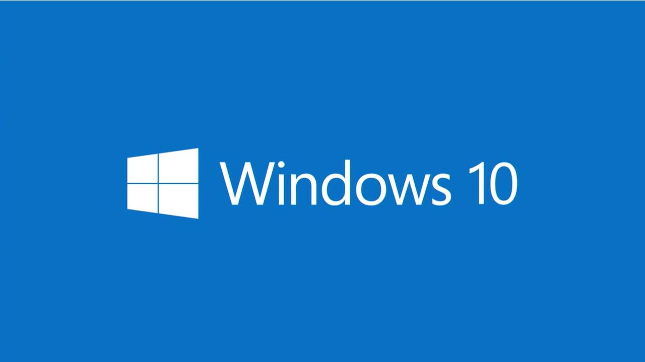 Windows 10 Consumer Event Announced