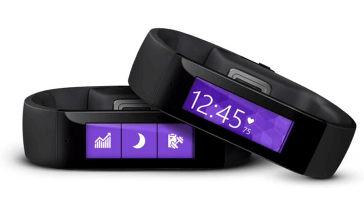 Microsoft Band Wallpaper Collection #1 from WindowsObserver