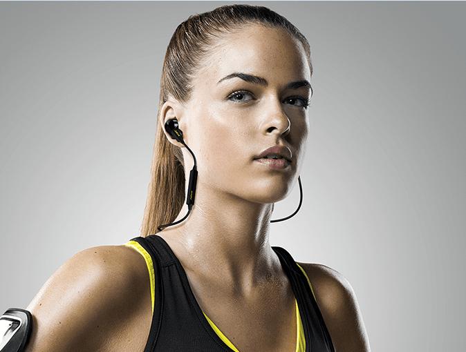 Jabra Headphones at Best Buy can help you get healthier