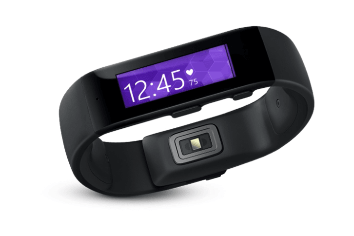 Living with Microsoft Band Update 3