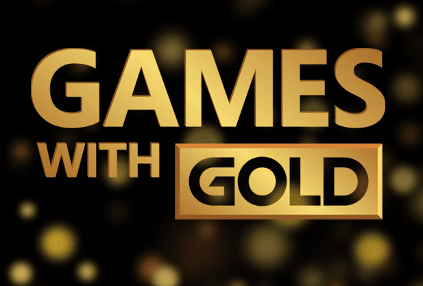 Games with Gold – October 2015