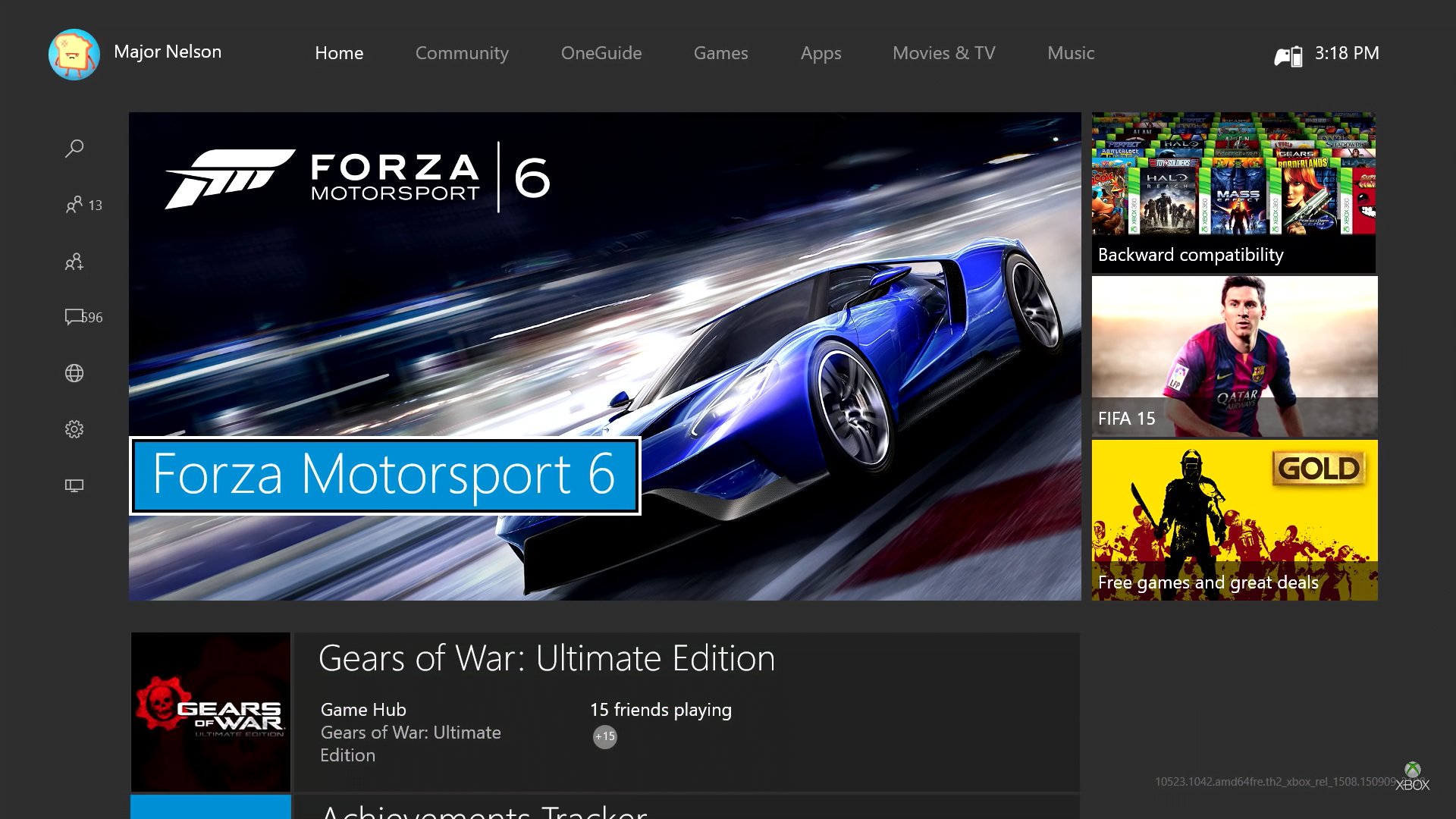 New Xbox One Experience arriving soon for all preview members