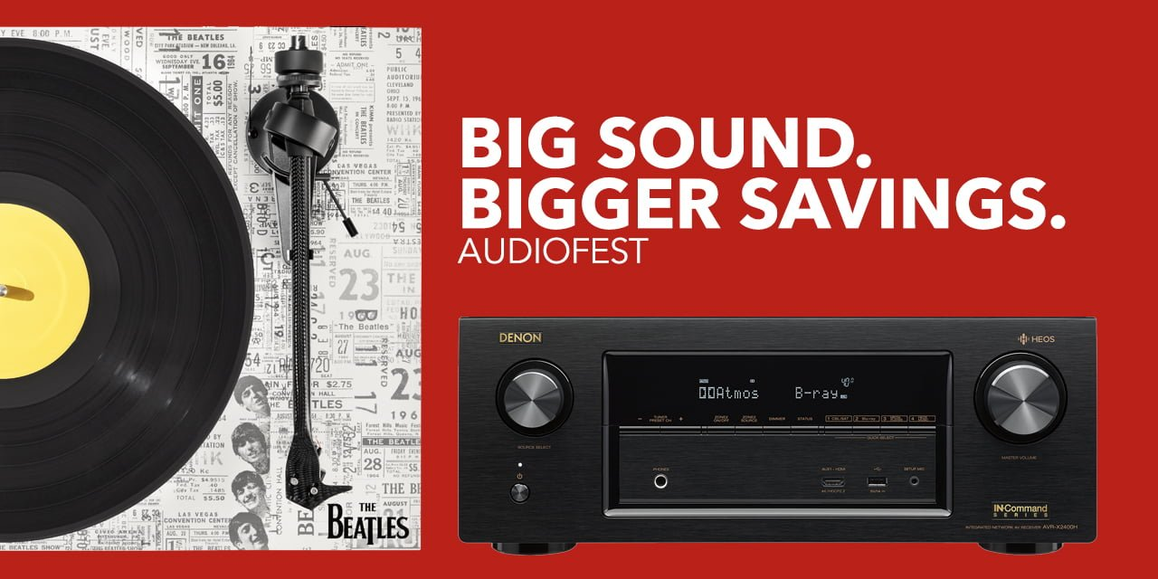 Best Buy's Magnolia AudioFest Continues