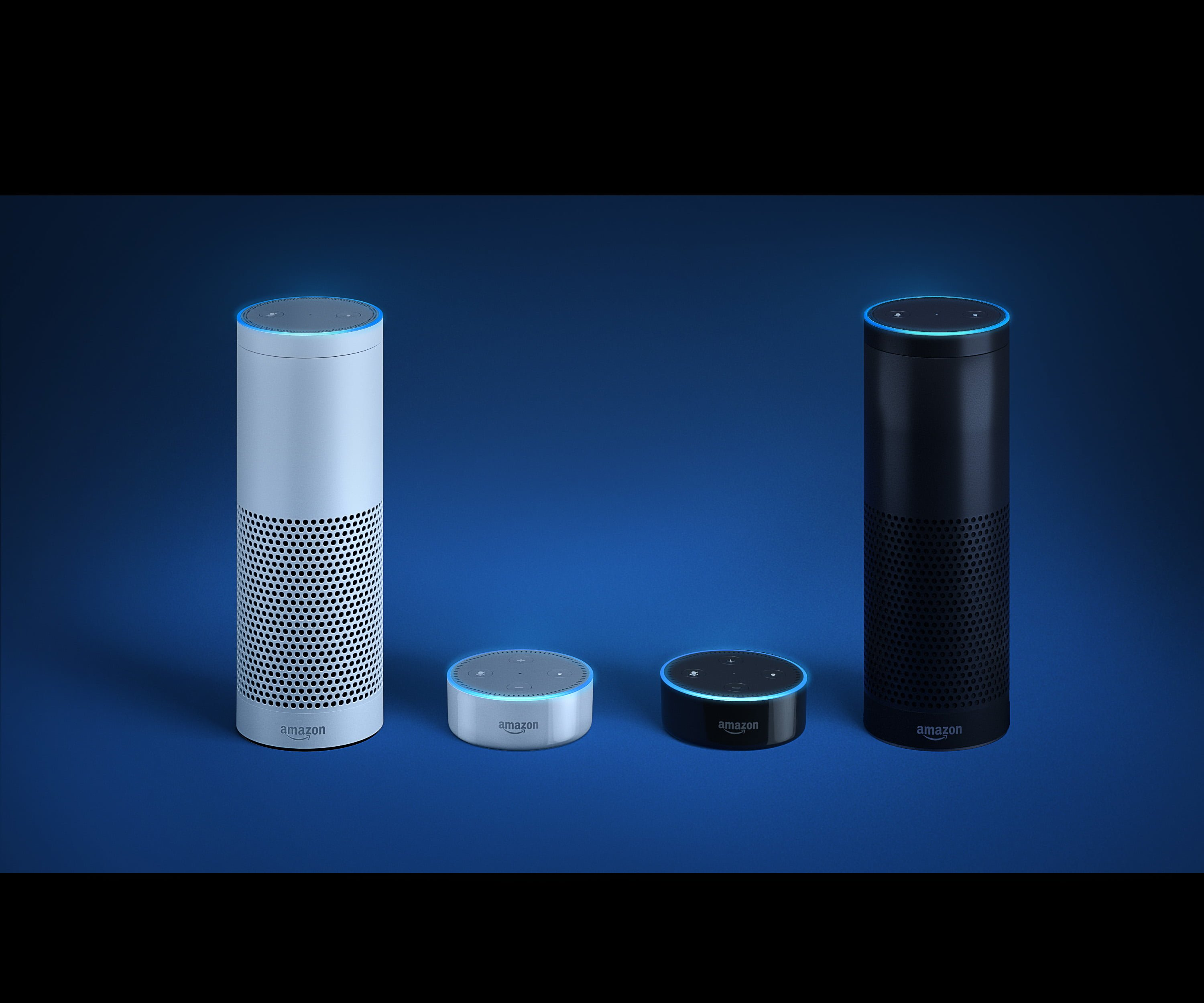 Alexa Blueprints Make You A Code Free Skills Creator