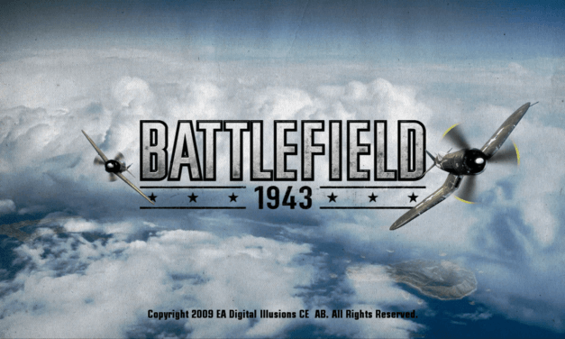 Battlefield 1943 Lands on Xbox One Backward Compatibility List