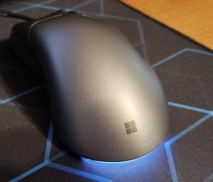 New Microsoft Classic Intellimouse