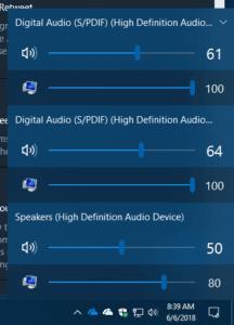 Ear Trumpet for Windows 10
