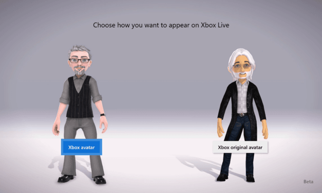 New Xbox Avatars Available to Select Xbox Insiders