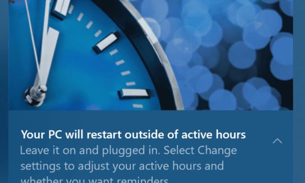 Windows 10 Redstone 5 Build 17692 Released to Fast Ring #WindowsInsiders