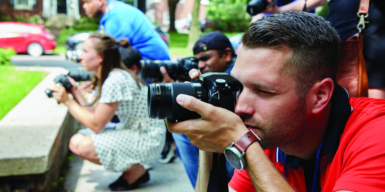 Best Buy Photography Workshops This Weekend Across the US