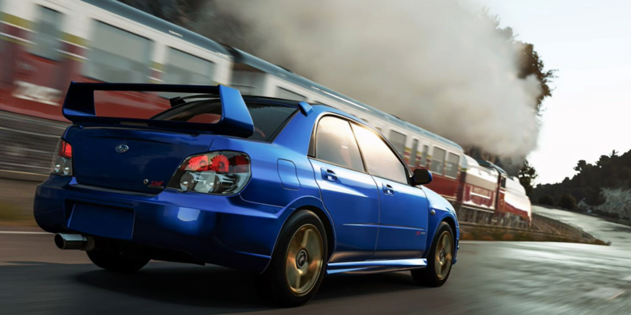 Forza Horizon 2 Now Free with Games with Gold for August