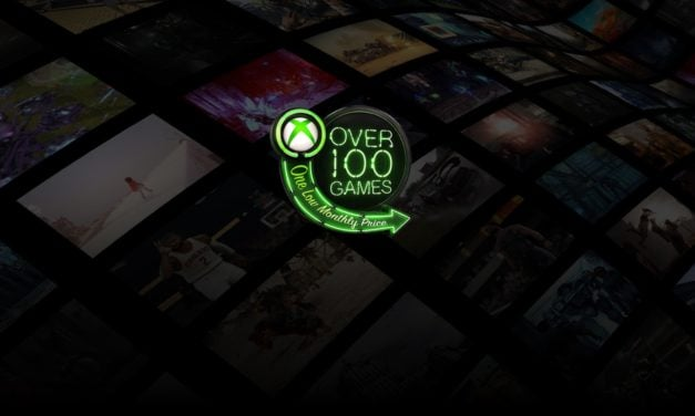 Xbox Game Pass Now Available with an Annual Subscription Option
