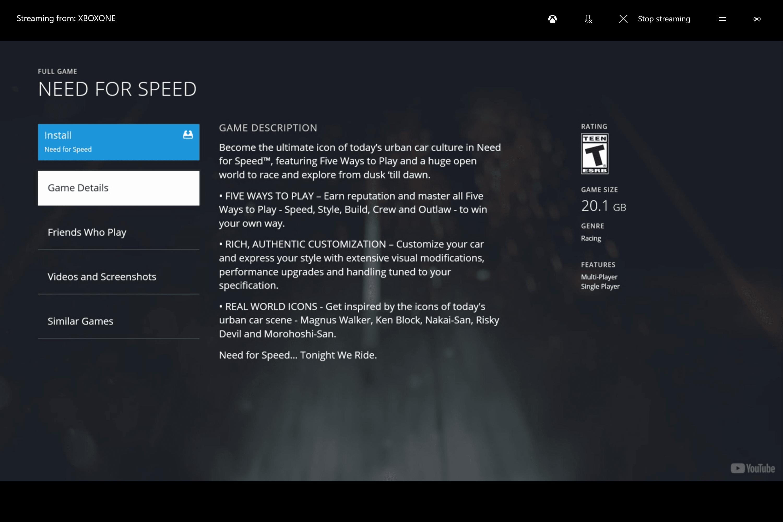 EA Access Hub