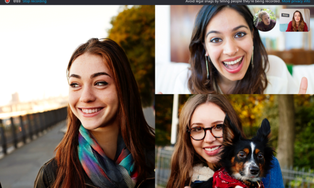 Hands On: Skype Built-In Call Recording Capabilities