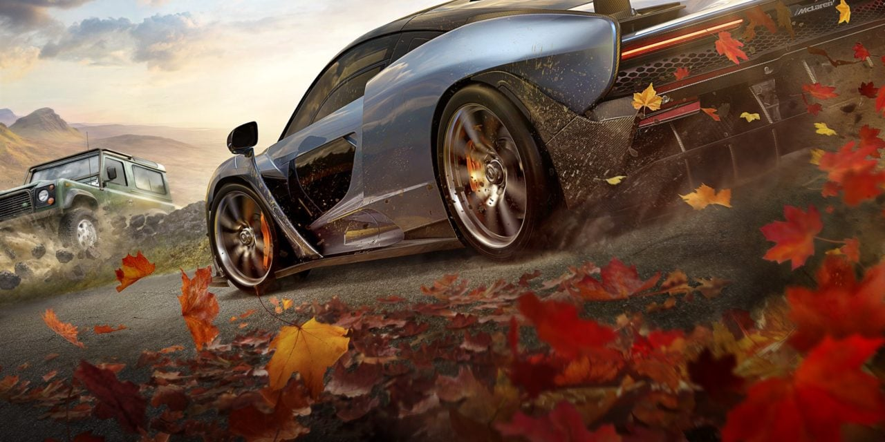 Game Pass Users – Push Notification Gives False Alarm that Forza Horizon 4 Is Available