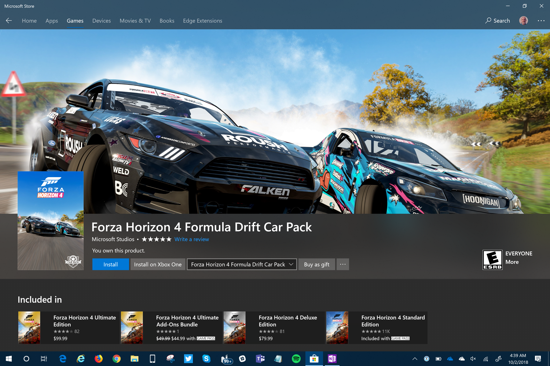 Forza Horizon Ultimate Add-Ons Bundle